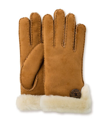 Side Vent Bailey Glove