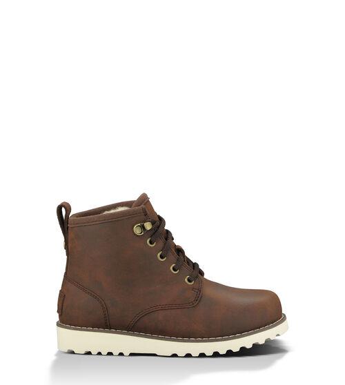 UGG Maple  Boots Mahogany 4