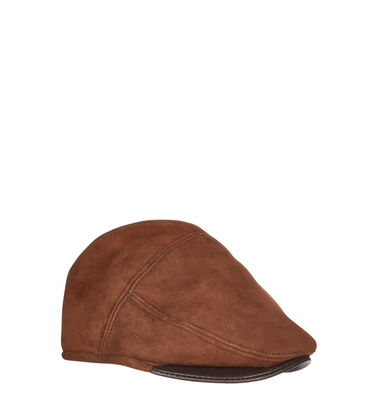 Sheepskin Ivy Hat