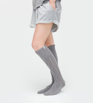 Shaye Tall Rain Boot Sock