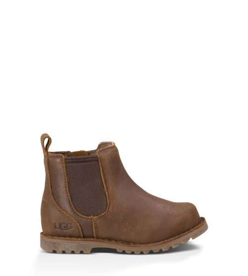UGG Callum Kids kids Chocolate 10