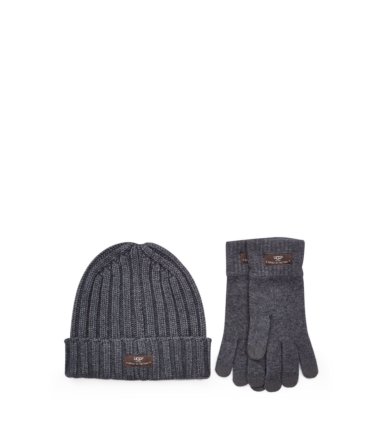 uggs hats and gloves