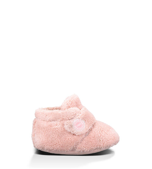 UGG Bixbee Infants Booties Baby Pink Extras Small (0-6 momths)