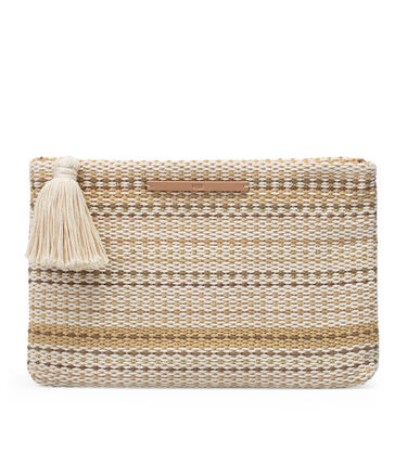 Julia Convertible Pouch