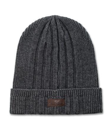 Ribbed Cuff Hat
