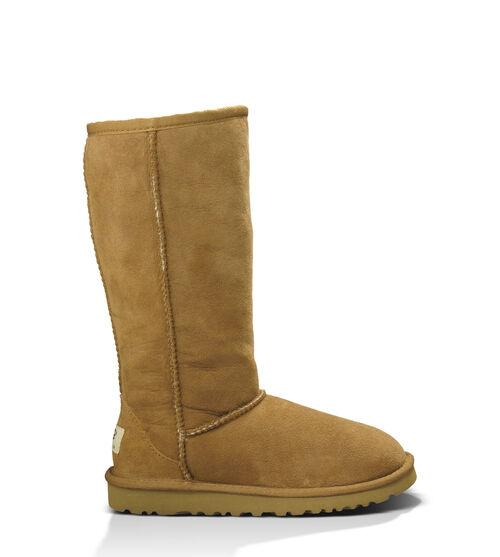 UGG Classic Tall Kids Classic Boots Chestnut 4