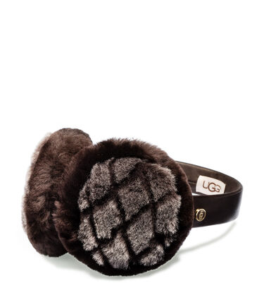 Wired Croft Earmuff