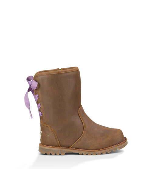 UGG Corene Kids kids Chocolate 7