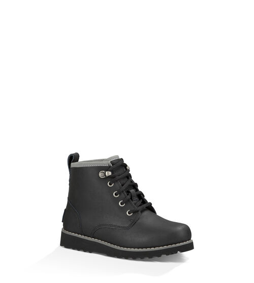 UGG Maple  Boots Black 4