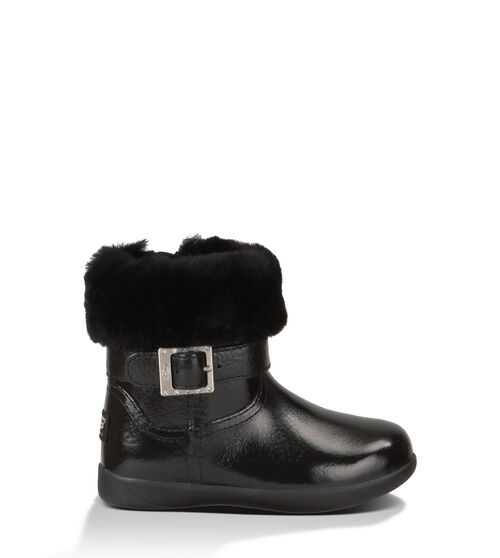UGG Gemma Kids Kids Black 8