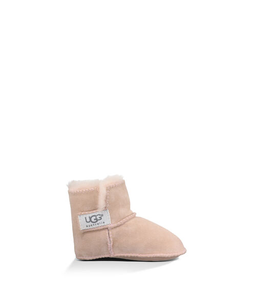 UGG Erin Infants Booties Baby Pink Extra Small (0-6 months)