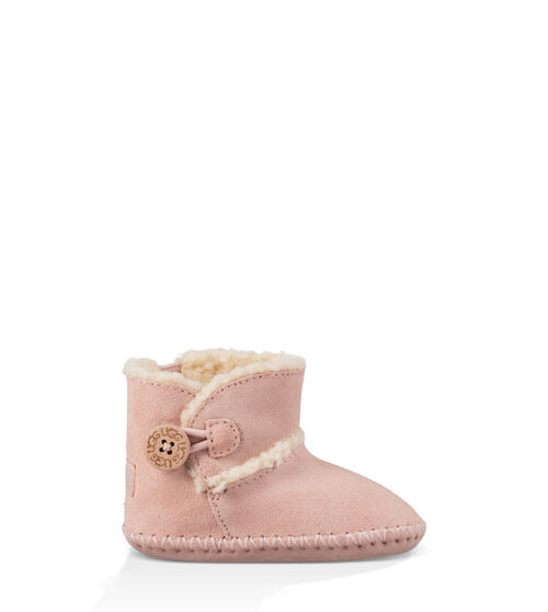 UGG Lemmy Infants Boots Baby Pink Small (6-12 months)