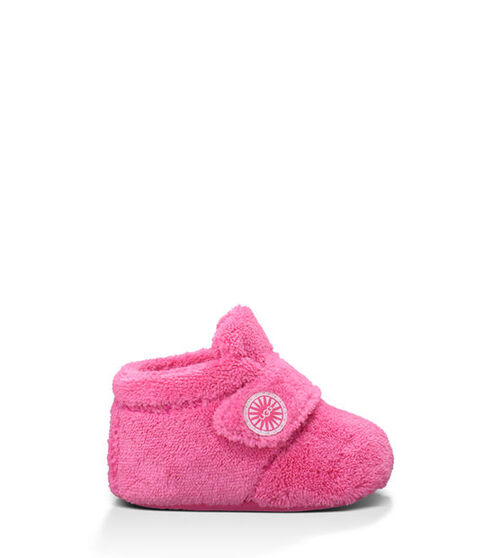 UGG Bixbee Infants Booties Bubble Gum Medium (12-18 Months)