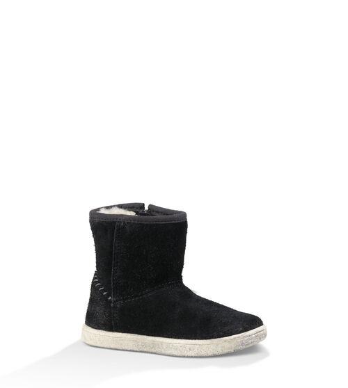 UGG Rye Kids Boots Black 11