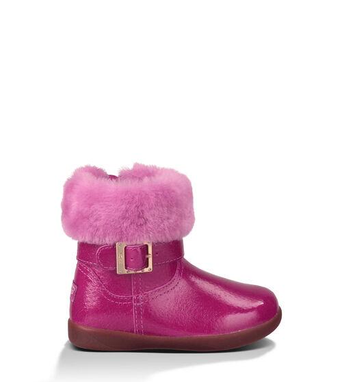 UGG Gemma Kids Kids Victorian Pink 7