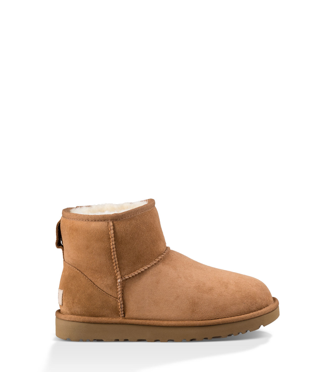 Ladies long ugg boots