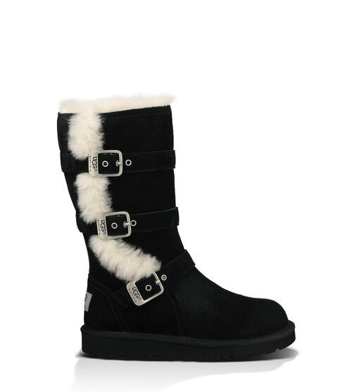 UGG Maddi Kids kids Black 1