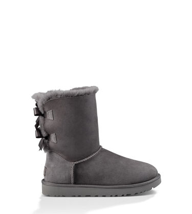 Womens Black Ugg Boots
