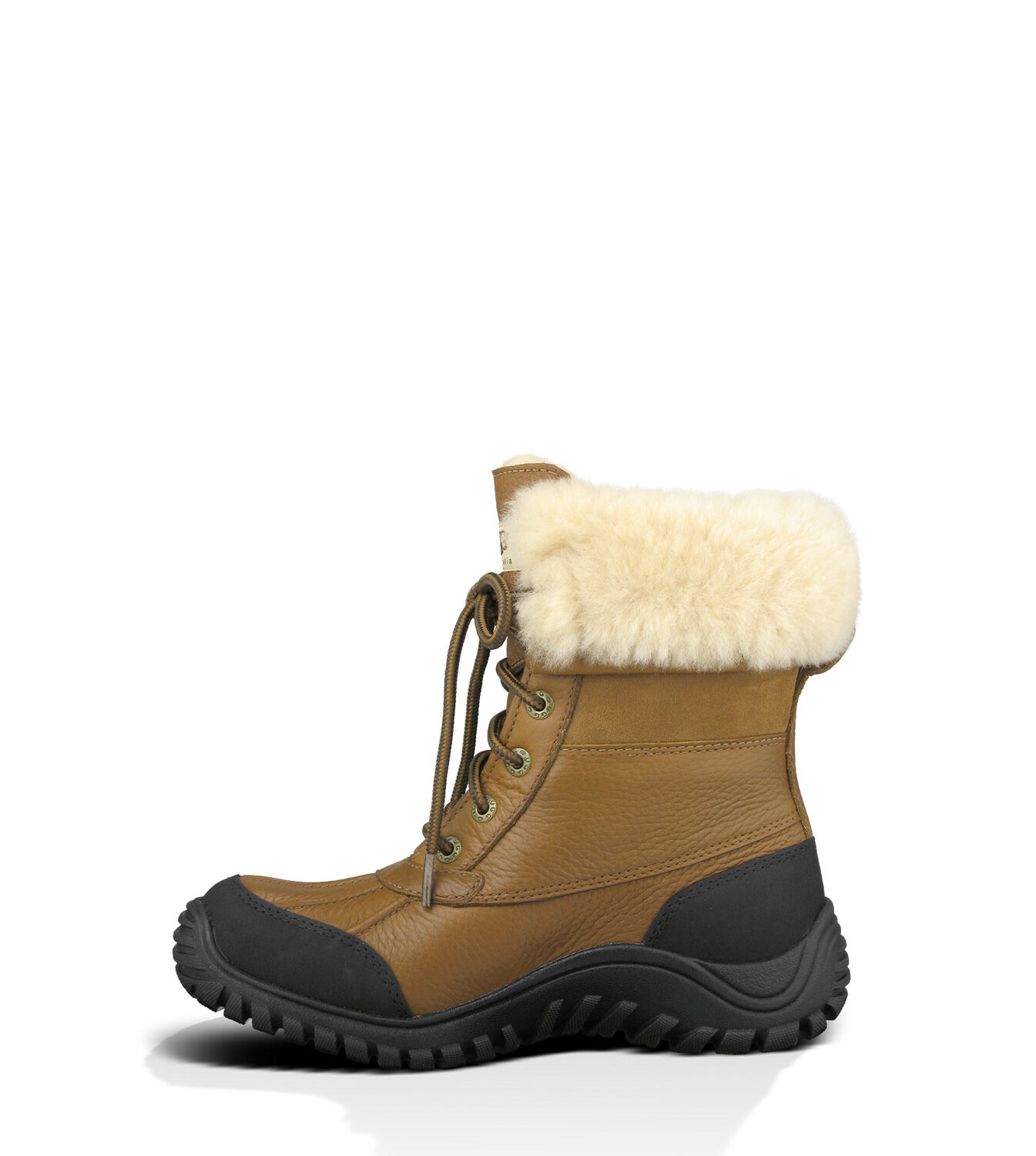 do ugg adirondack boots run big