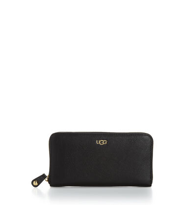 Charlee Continental Wallet