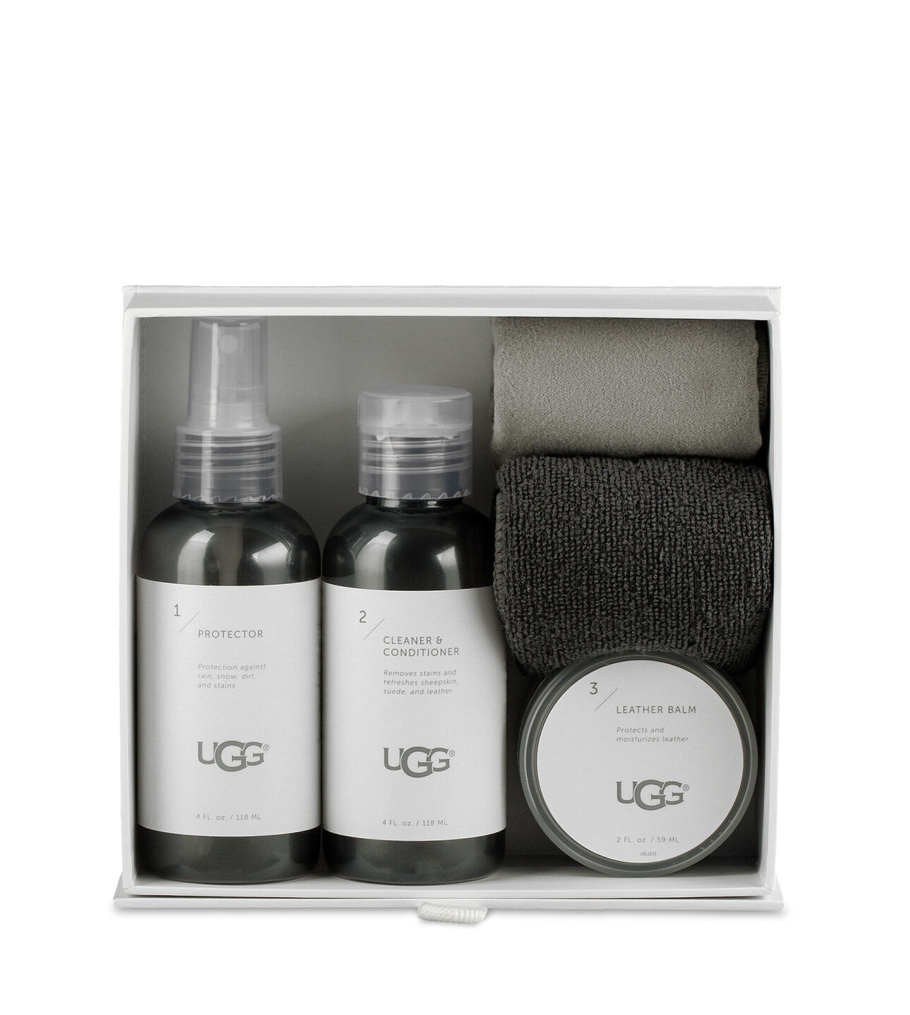 leather care kit ugg uk