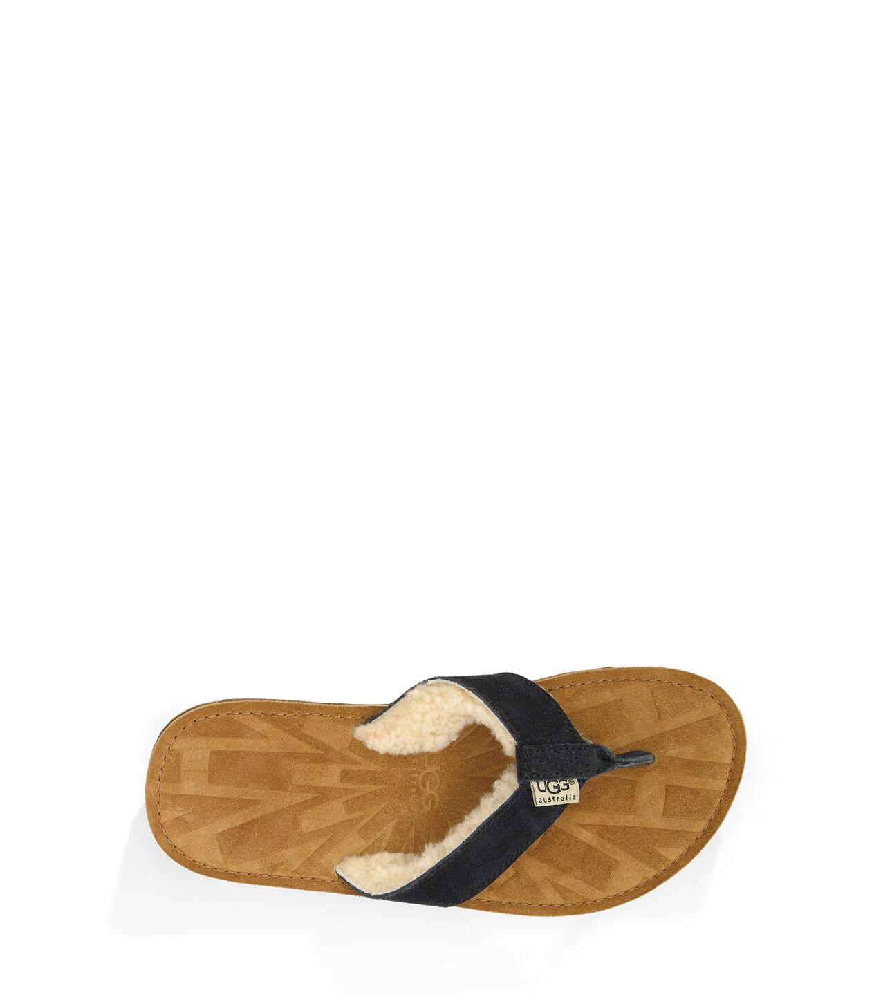 ugg womens tasmina flip flops. Black Bedroom Furniture Sets. Home Design Ideas
