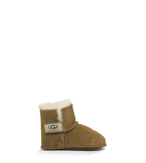 UGG Erin Infants Booties Chestnut Extra Small (0-6 months)