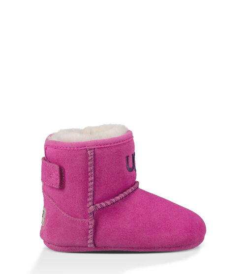 UGG Jesse Infants Booties Princess Pink Small (6-12 months)