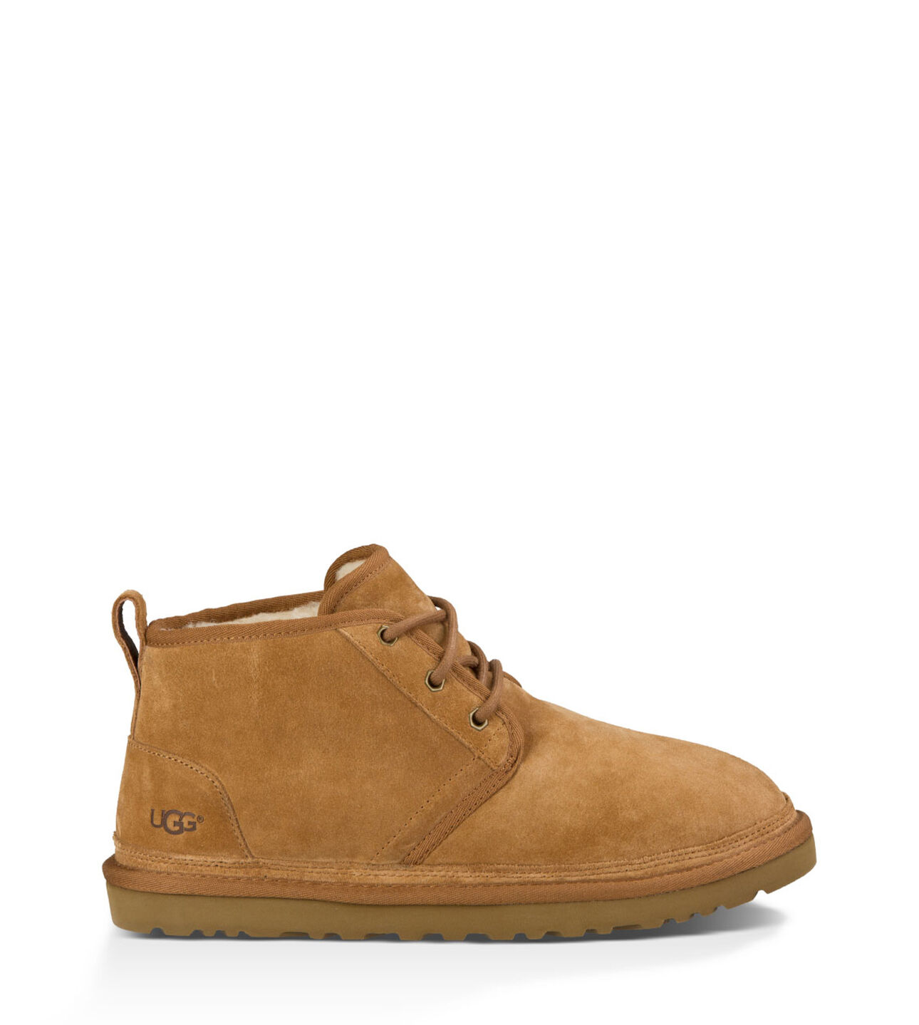 Ugg Neumel Mens Lace Up Casual Shoes
