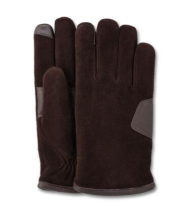 Suede Smart Glove