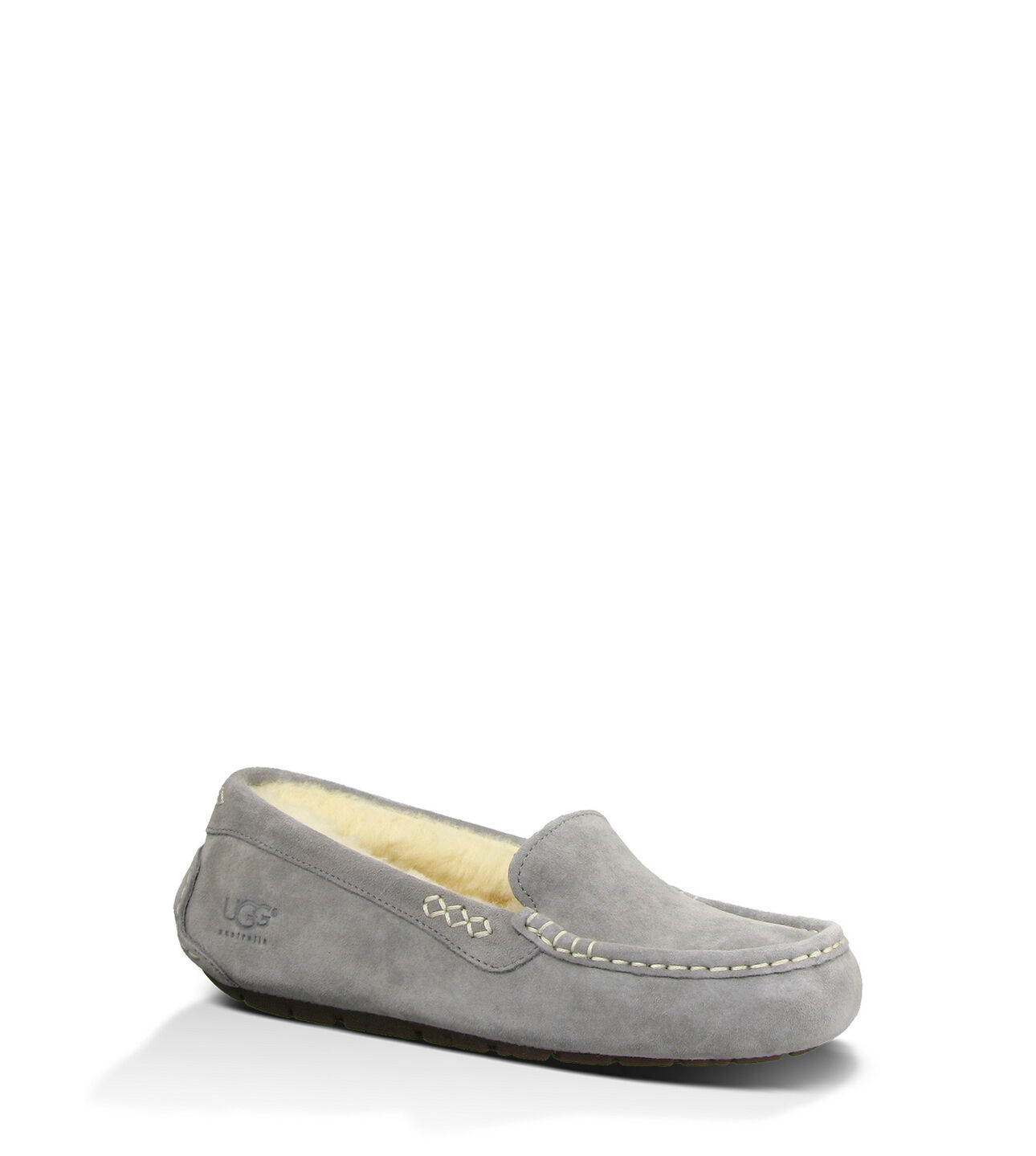 955886854fa Ugg Ansley Light Grey Size 7 - cheap watches mgc-gas.com