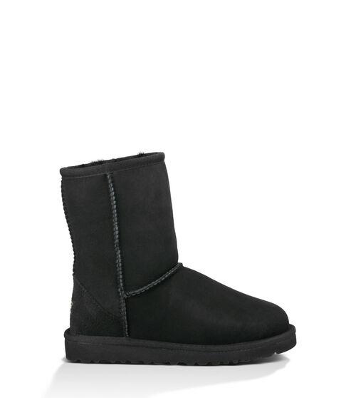 UGG Classic Kids Classic Boots Black 8