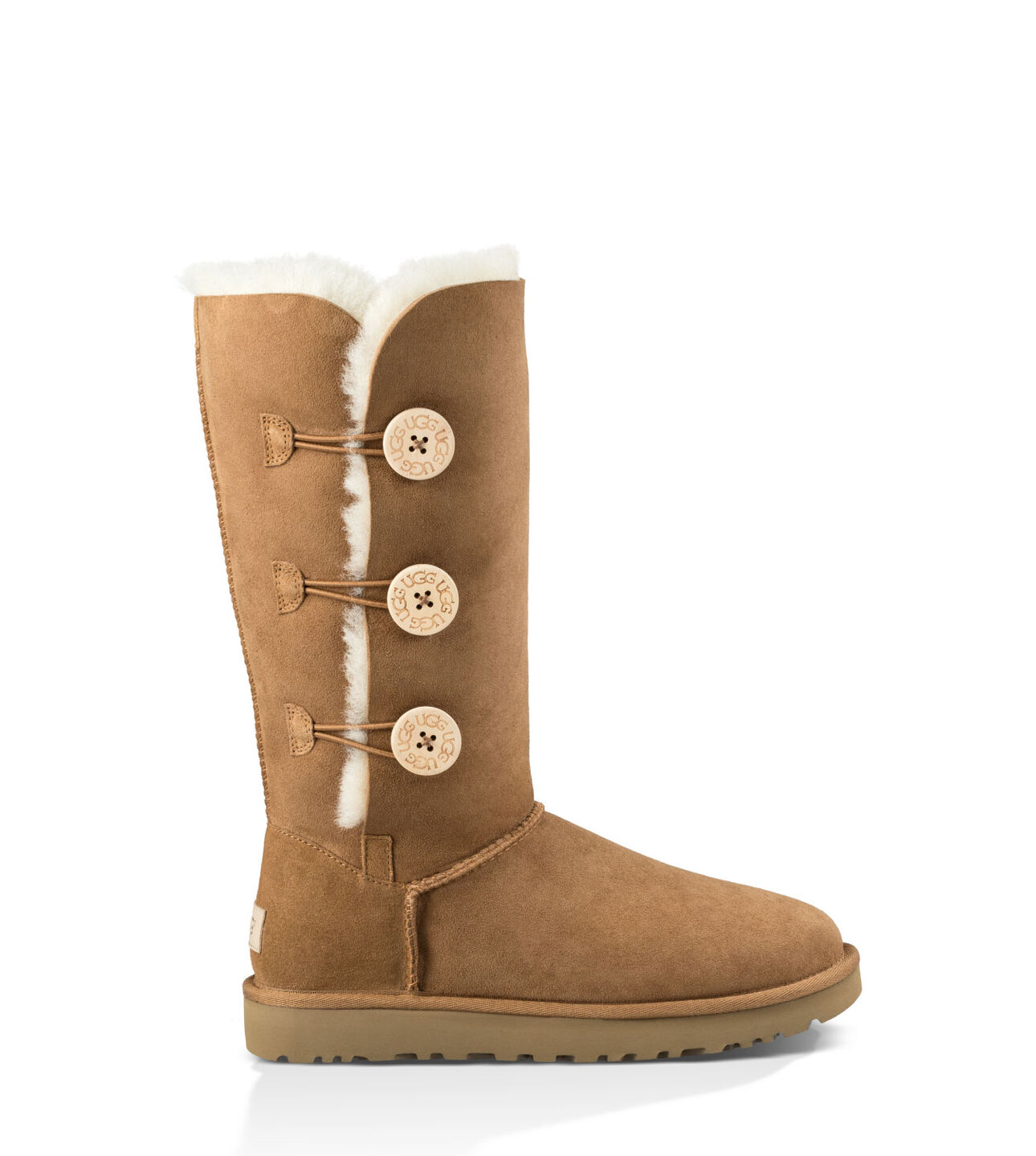 Ugg Bailey Button Triplet Uk