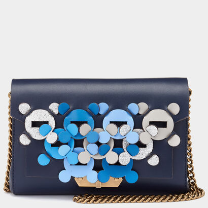 Hedra Bathurst Wallet-On-A-Chain by Anya Hindmarch