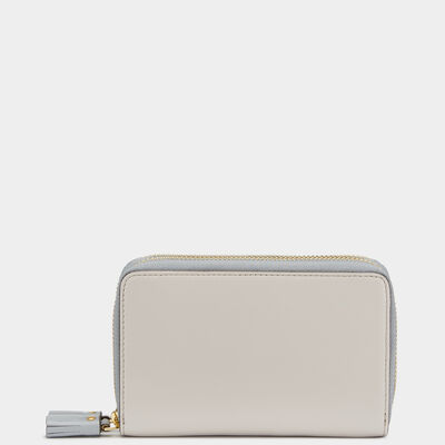 Double Wallet by Anya Hindmarch