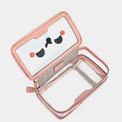Kawaii In-Flight Case by Anya Hindmarch