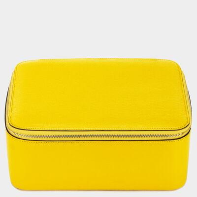 Bespoke XL Keepsake Box by Anya Hindmarch