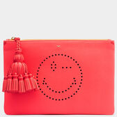 Wink Georgiana clutch