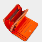 Smiley Compact Wallet