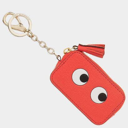 Eyes Coin Purse by Anya Hindmarch