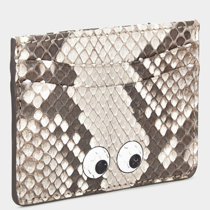 Eyes Card Case