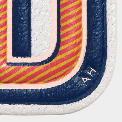 D Sticker by Anya Hindmarch