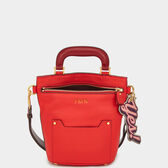 Yes Mini Orsett by Anya Hindmarch