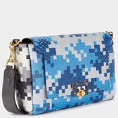 Space Invaders Bathurst Cross-Body