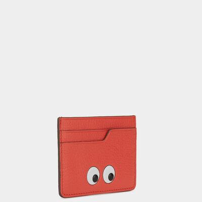 Eyes Card Case