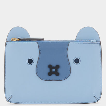 Husky Loose Pocket by Anya Hindmarch