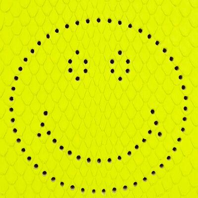 Python Smiley Cross-Body by Anya Hindmarch