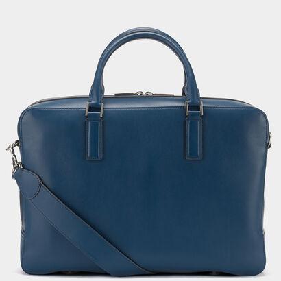 Men's Smiley Walton Briefcase