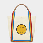 Small Wink Pont Tote by Anya Hindmarch
