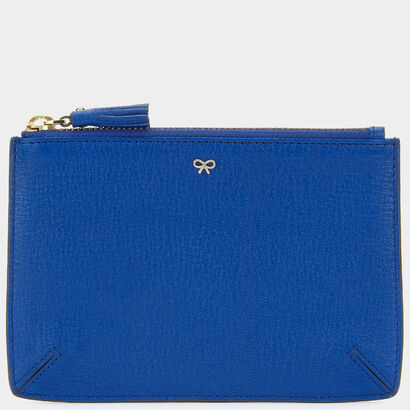 Small Bespoke Loose Pocket by Anya Hindmarch